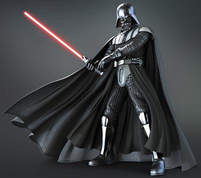 Dark vador est mort objectif jo - Image dark vador ...